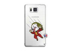 Coque Samsung Galaxy Alpha Joker Impact