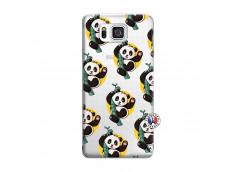 Coque Samsung Galaxy Alpha Pandi Panda