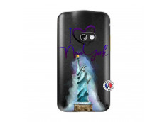 Coque Samsung Galaxy Beam I Love New York