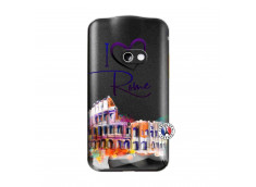 Coque Samsung Galaxy Beam I Love Rome