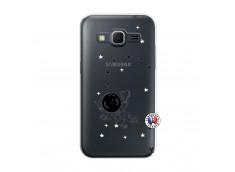 Coque Samsung Galaxy Core Prime Astro Girl