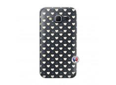 Coque Samsung Galaxy Core Prime Little Hearts