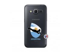 Coque Samsung Galaxy Core Prime Coupe du Monde Rugby-Argentine
