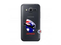 Coque Samsung Galaxy Core Prime Coupe du Monde Rugby-Australia