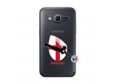 Coque Samsung Galaxy Core Prime Coupe du Monde Rugby-England