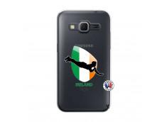 Coque Samsung Galaxy Core Prime Coupe du Monde Rugby-Ireland