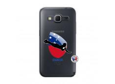 Coque Samsung Galaxy Core Prime Coupe du Monde Rugby-Samoa