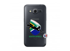 Coque Samsung Galaxy Core Prime Coupe du Monde Rugby-South Africa