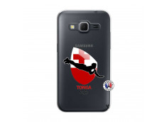 Coque Samsung Galaxy Core Prime Coupe du Monde Rugby-Tonga