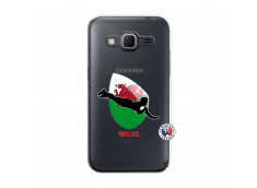 Coque Samsung Galaxy Core Prime Coupe du Monde Rugby-Walles