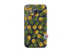 Coque Samsung Galaxy Core Prime Ananas Tasia
