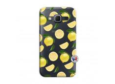 Coque Samsung Galaxy Core Prime Lemon Incest