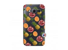Coque Samsung Galaxy Core Prime Fruits de la Passion