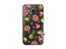 Coque Samsung Galaxy Core Prime Multifruits