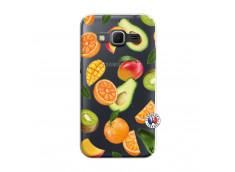 Coque Samsung Galaxy Core Prime Salade de Fruits