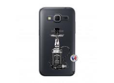 Coque Samsung Galaxy Core Prime Jack Hookah