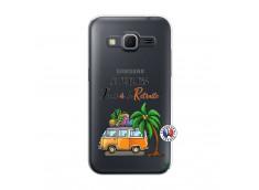 Coque Samsung Galaxy Core Prime Je Peux Pas Je Suis A La Retraite