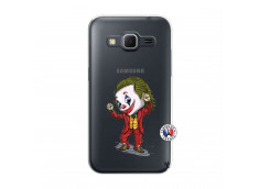 Coque Samsung Galaxy Core Prime Joker Dance