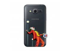 Coque Samsung Galaxy Core Prime Joker