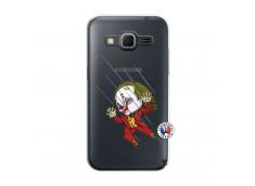 Coque Samsung Galaxy Core Prime Joker Impact