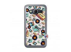 Coque Samsung Galaxy Core Prime Mock Up Translu