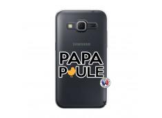 Coque Samsung Galaxy Core Prime Papa Poule