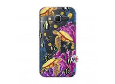 Coque Samsung Galaxy Core Prime Aquaworld