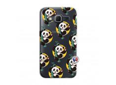 Coque Samsung Galaxy Core Prime Pandi Panda