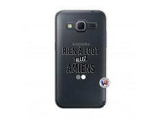 Coque Samsung Galaxy Core Prime Rien A Foot Allez Amiens