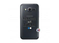 Coque Samsung Galaxy Core Prime Rien A Foot Allez Auxerre