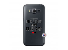 Coque Samsung Galaxy Core Prime Rien A Foot Allez Guingamp