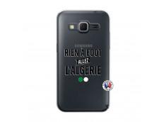 Coque Samsung Galaxy Core Prime Rien A Foot Allez L Algerie