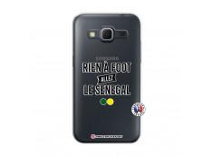 Coque Samsung Galaxy Core Prime Rien A Foot Allez Le Senegal