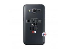 Coque Samsung Galaxy Core Prime Rien A Foot Allez Lille