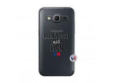 Coque Samsung Galaxy Core Prime Rien A Foot Allez Lyon