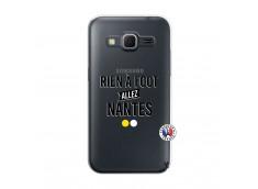 Coque Samsung Galaxy Core Prime Rien A Foot Allez Nantes