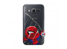 Coque Samsung Galaxy Core Prime Spider Impact