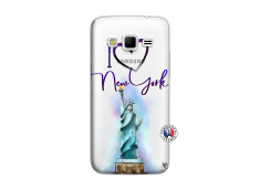 Coque Samsung Galaxy Express 2 I Love New York