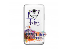 Coque Samsung Galaxy Express 2 I Love Rome