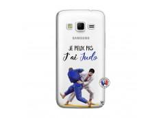 Coque Samsung Galaxy Express 2 Je peux pas j'ai Judo