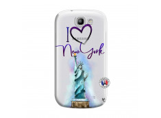 Coque Samsung Galaxy Express I Love New York