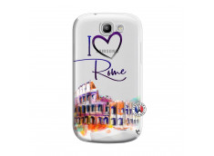 Coque Samsung Galaxy Express I Love Rome