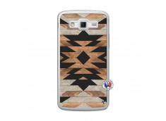 Coque Samsung Galaxy Grand 2 Aztec Translu