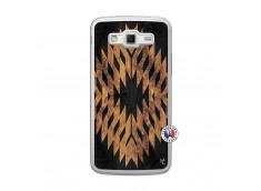 Coque Samsung Galaxy Grand 2 Aztec One Motiv Translu