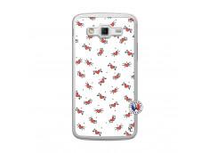Coque Samsung Galaxy Grand 2 Cartoon Heart Translu