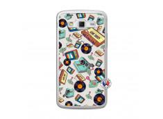 Coque Samsung Galaxy Grand 2 Mock Up Translu