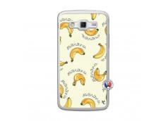 Coque Samsung Galaxy Grand 2 Sorbet Banana Split Translu
