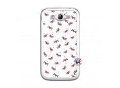 Coque Samsung Galaxy Grand Duos Cartoon Heart Translu