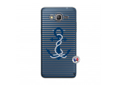 Coque Samsung Galaxy Grand Prime Ancre