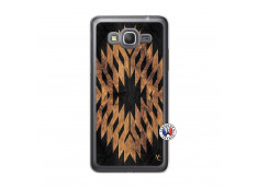 Coque Samsung Galaxy Grand Prime Aztec One Motiv Translu